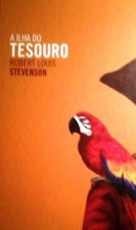 A Ilha do Tesouro - Robert Louis Stevenson, Louis Rhead, Fernanda Palmeirim