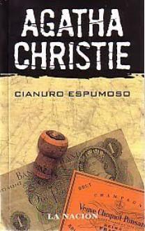 Cianuro espumoso - Guillermo López Hipkiss, Agatha Christie