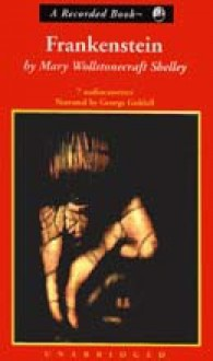 Frankenstein - Mary Shelley, George Guidhall
