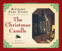 The Christmas Candle - Richard Paul Evans