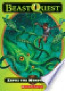 Beastquest: Zepha the Monster Squid - Adam Blade