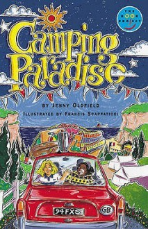 Camping Paradiso - Jenny Oldfield, Sue Palmer, Wendy Body