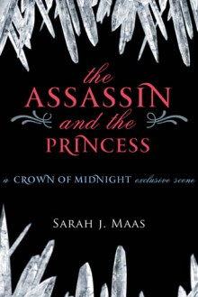The Assassin and the Princess - Sarah J. Maas