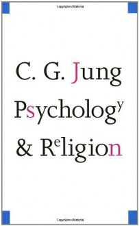 Psychology and Religion - C.G. Jung