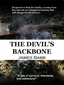 The Devils Backbone - James Babb