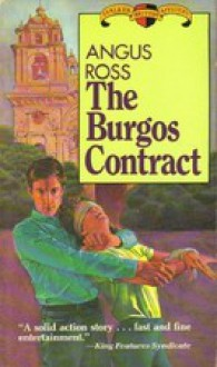 The Burgos Contract - Angus Ross