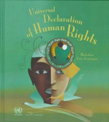 Universal Declaration of Human Rights - Éric Puybaret