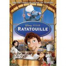 Ratatouille (Disney Wonderful World Of Reading) - Scholastic Inc.