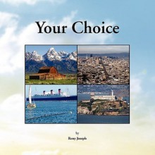Your Choice - Rony Joseph