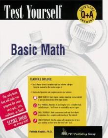 Basic Mathematics - Douglas Smith, Patricia Newell, Tony Julianelle, Shar Keny, Shared Keny