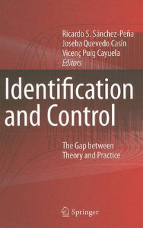 Identification and Control: The Gap Between Theory and Practice - Ricardo S. Sanchez-Pena
