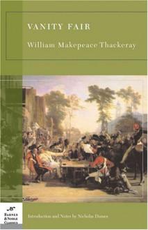 Vanity Fair - William Makepeace Thackeray, Nicholas Dames