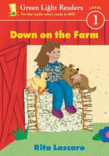 Down on the Farm - Rita Lascaro