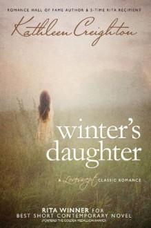 Winter's Daughter - Kathleen Creighton