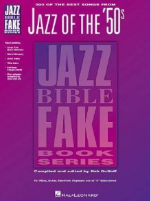 Jazz of the '50s - Hal Leonard Publishing Company