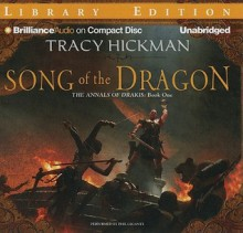 Song of the Dragon - Tracy Hickman