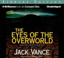 The Eyes of the Overworld (Tales of the Dying Earth) - Jack Vance, Arthur Morey