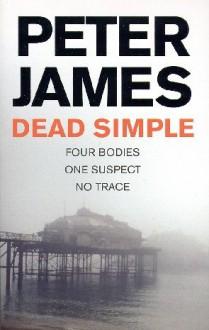 Dead Simple Spl - Peter James