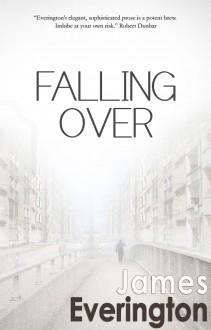 Falling Over - James Everington