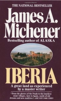 Iberia - James A. Michener,Robert Vavra