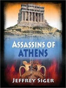 Assassins of Athens: Andreas Kaldis Series, Book 2 (MP3 Book) - Jeffrey Siger, Judy Young, Stefan Rudnicki