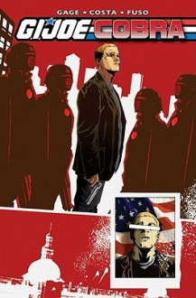 G.I. Joe: COBRA - Christos Gage, Mike Costa, Antonio Fuso