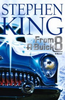 Buick 8 - Stephen King