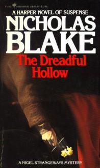 The Dreadful Hollow - Nicholas Blake
