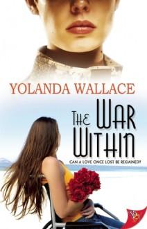 The War Within - Yolanda Wallace