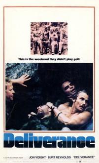 Deliverance: A Screenplay - James Dickey, James Dickey, Matthew J. Bruccoli