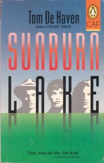 Sunburn Lake - Tom De Haven