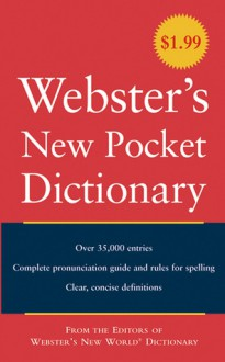 Webster's New American Dictionary - Michael E. Agnes