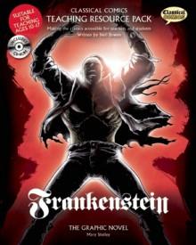 Frankenstein: Study Guide Teachers' Resource: Making The Classics Accessible For Teachers And Students (British English) - Neil Bowen, Karen Wenborn, Jo Wheeler, Declan Shalvey