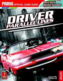 Driver - Parallel Lines - Prima Publishing