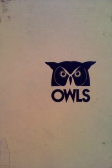 Owls - Herbert S. Zim