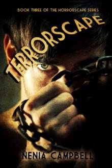 Terrorscape (Horrorscape) - Nenia Campbell