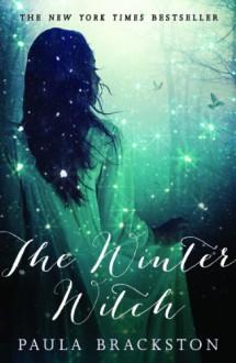 The Winter Witch - Paula Brackston