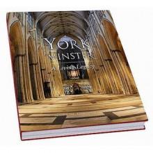 York Minster: A Living Legacy - Very Revd Keith Jones, Matt Wilson, Louise Hampson, Dr Richard Shephard, Pamela Hartshorne