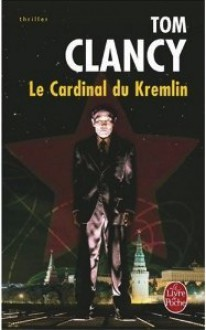 The Cardinal of the Kremlin - Tom Clancy
