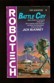 Battle Cry - Jack McKinney