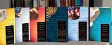 Jewish Choices, Jewish Voices (6-Volume Set) - Elliot N. Dorff, Danya Ruttenberg