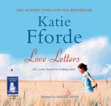 Love Letters - Katie Fforde, Maggie Mash