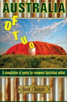 Out of Australia - David J. Delaney
