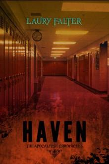 Haven (Apocalypse Chronicles, Part 1) - Laury Falter