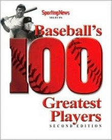 Baseball's 100 Greatest Players - Ron Smith