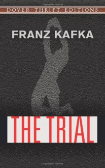 The Trial - Franz Kafka,David Wyllie