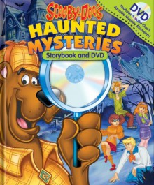 Scooby-Doo The Haunted Mysteries Storybook and DVD - Justine Korman Fontes, Reader's Digest Association