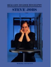 Steve Jobs (Real-Life Reader Biography) - Ann Graham Gaines