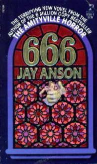 666 - Jay Anson