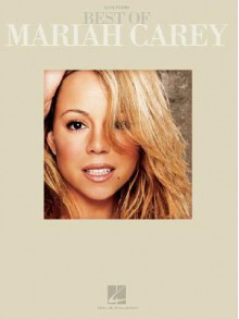 Best of Mariah Carey: Easy Piano - Mariah Carey